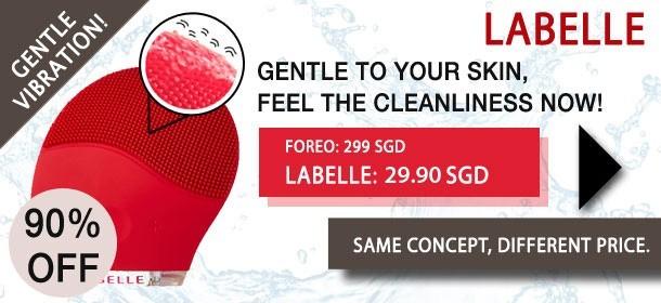 Labelle Magic Cleanser