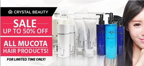 Crystal Beauty - One Stop shopping Site to stay beautiful