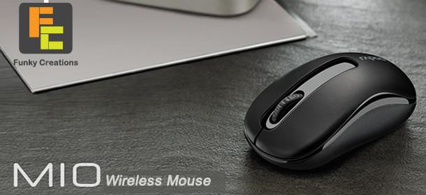 Rapoo Wireless Mouse