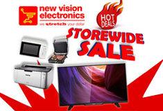 NewVision StoreWide Discount U.P 70%