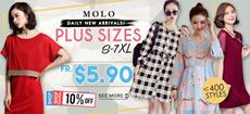 MOLO Special Deals Weekly!