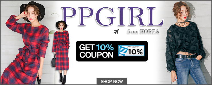 PPGIRL Special Sale Promotion
