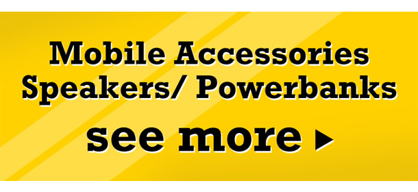Mobile Accessories [ Best Deals ]