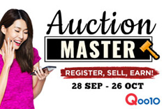 Auction Master
