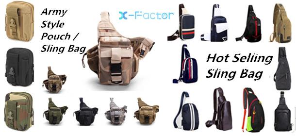Sling Bag Qspecial