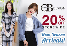 20% OFF OBDESIGN TAIWAN!