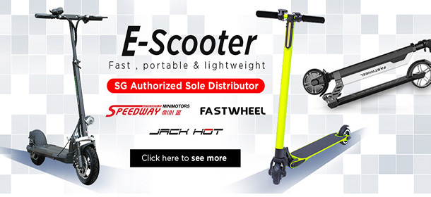 Best Value Premium Electric Scooter