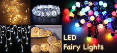 Fairy Lights Promotions