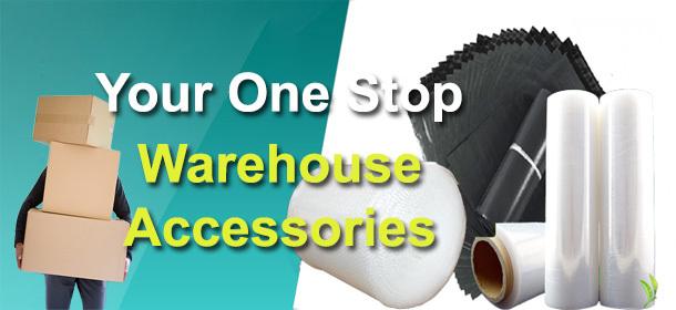 Warehouse Accessories