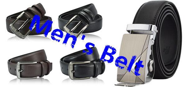 Quality Men's Belt