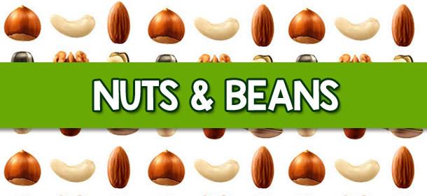 Nuts & Beans