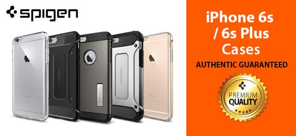 iPhone 6S / 6 / 6S Plus / 6 Plus Case