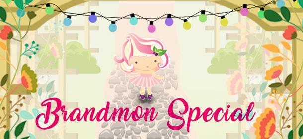 Berrylitee Brandmon Special