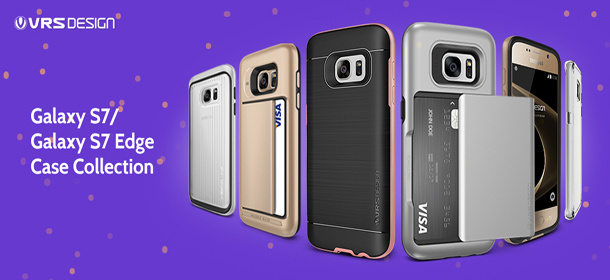 Galaxy S7 / S7edge case Collection