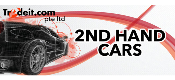 Trade-It.com 2nd hand cars