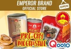 0112 Emperor Brand