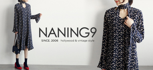Naning9 SUPER SALE!! UP TO 30%♬
