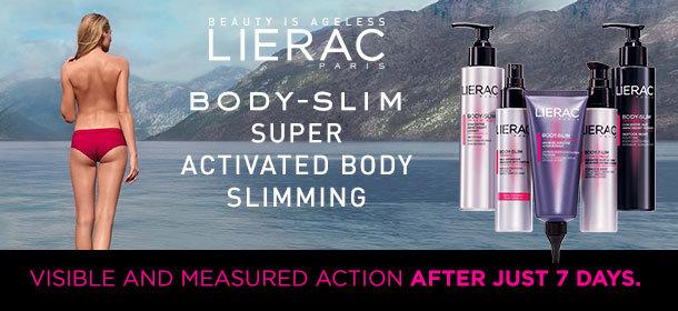 Lierac Body Slim