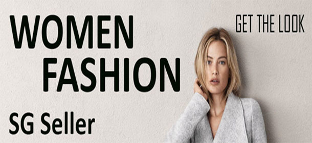 WOMEN FASHION 2017
