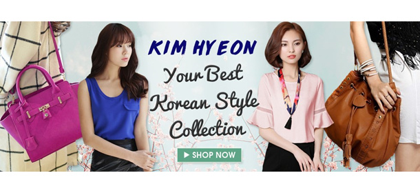 Kim Hyeon Sales!