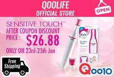 0123 Qoolife Veet