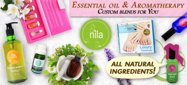 Nila-mon Brandmon Special
