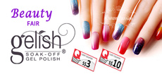 ★No.1 Best Seller★Gelish Nail Polish★Electronic Products!