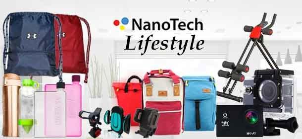 NanoTech Lifestyle!