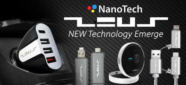 Zeus by NanoTech