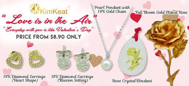 Kim Keat Jewellery