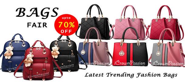 ★No.1 Fashion Bags ★ Beauty ★ Electronic ★