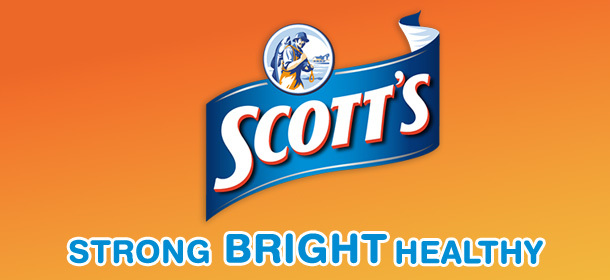 Scott's Official Brand Page