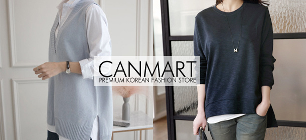 STYLISH DAILY LOOK _ CANMART