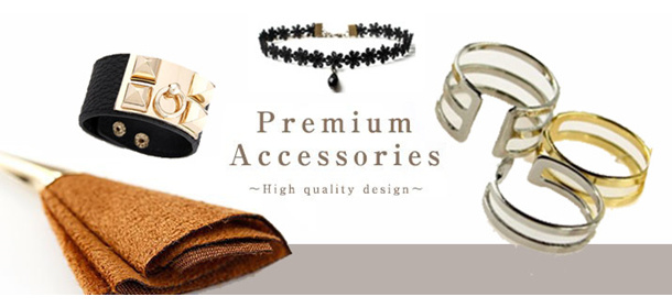 Accesories Edition