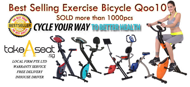 Work & exercise your way to better health at HOME