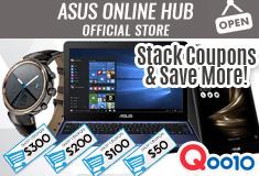 0223 ASUS Online