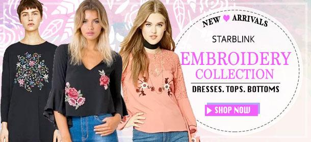 Starblink Premium Style Ladies Fashion