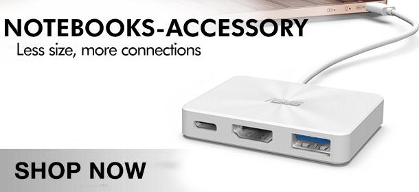 Notebooks Accessory