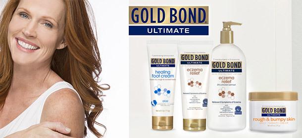 GoldBond Ultimate Care