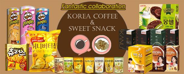 Korean Food Fair!