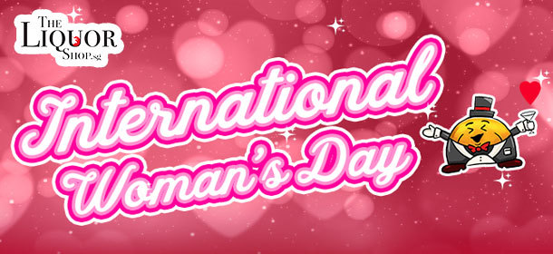 International Woman's Day 2017 Special