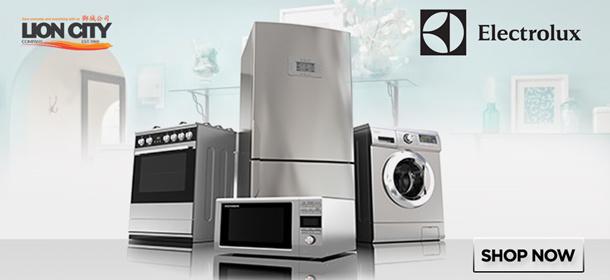 Electrolux Home Appliances