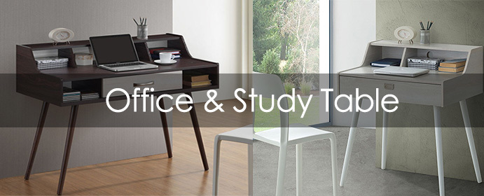 Office & Study Table