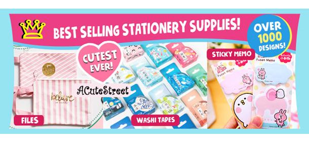 Stationery Fair