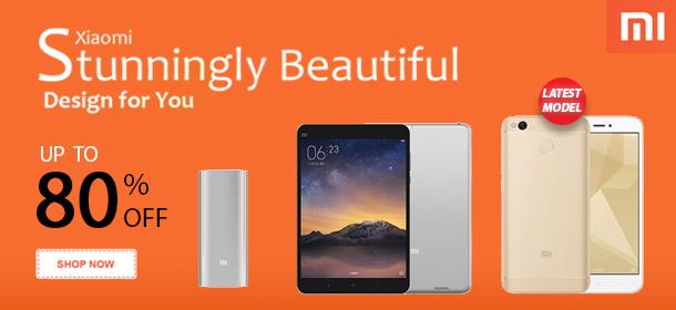 Xiaomi Best Deal
