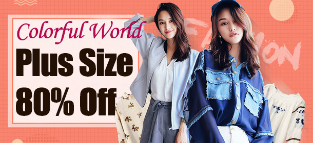 2017 NEW ARRIVAL 80% OFF