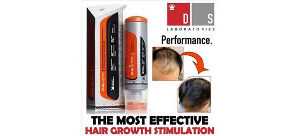 Revita Shampoo Promotion