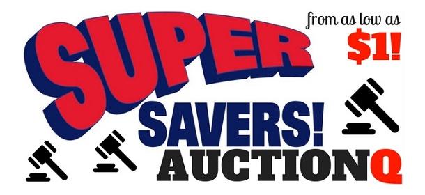 thebrostore SUPER AUCTION!