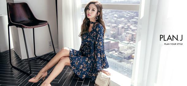 Plan J. - No.1 Korean Dress