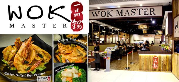 Wok Master